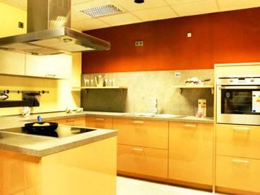 Отделка кухни - 160 фото реальных примеров в интерьере. выбор материалов и цветовых решений для кухни