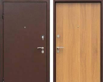 Двери металлические противопожарные: гост и нормативы, методы испытания и виды