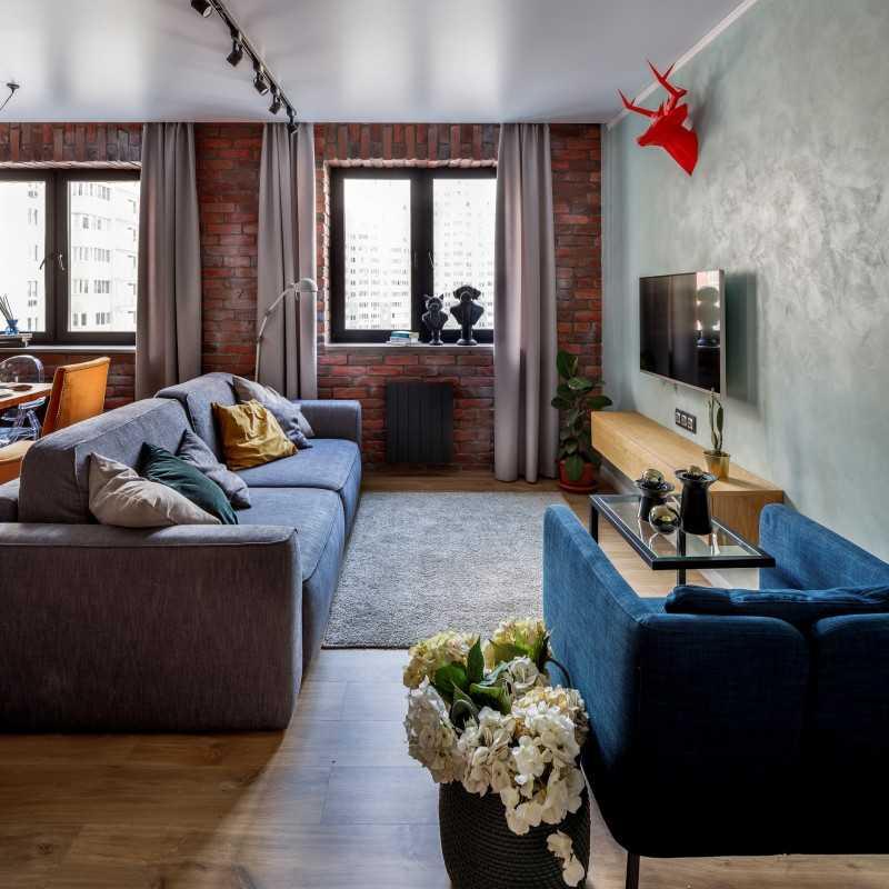 Мебель икеа в интерьере - фото использования в домашнем стиле
