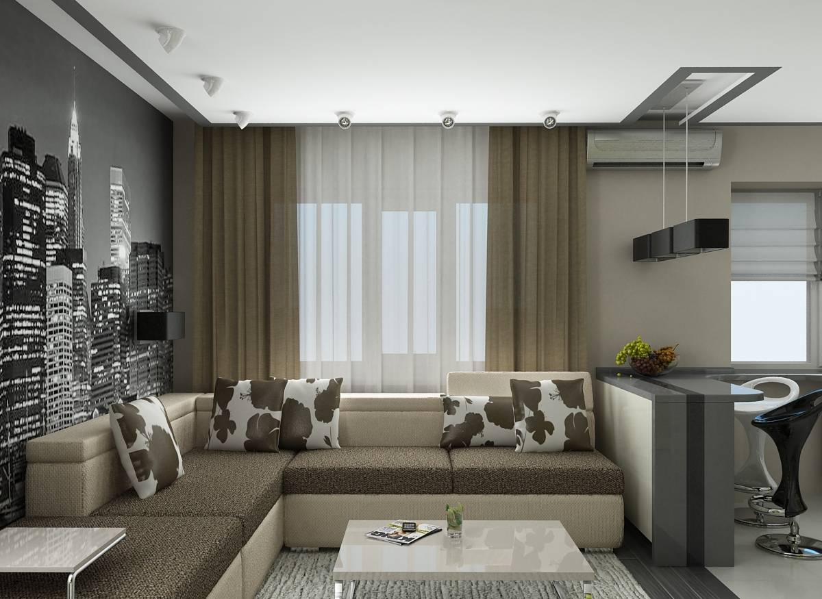 Планировка маленькой квартиры в 30 кв м и меньше | дизайн квартиры 30 кв м