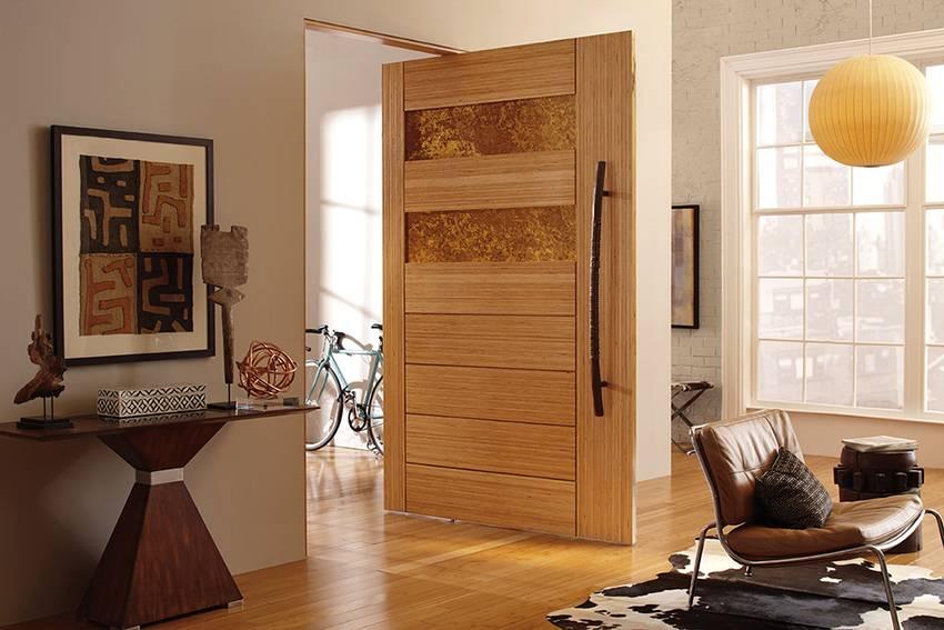 Какие межкомнатные двери лучше выбрать для квартиры