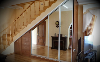 Оформление лестницы: оригинальные идеи для декора - vseolestnicah