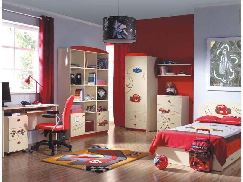 Шкафы для игрушек в детские комнаты