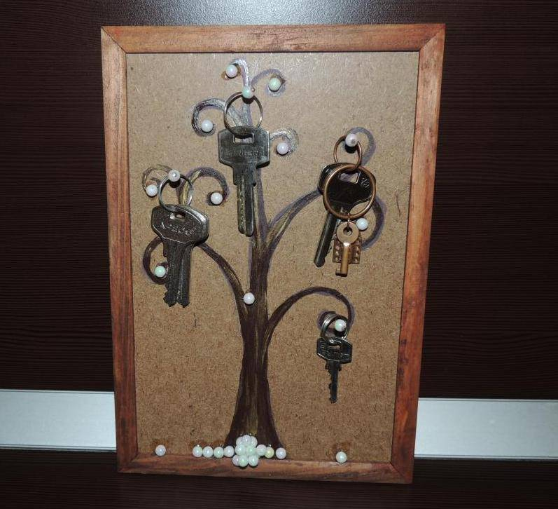 Ключница своими руками настенная из дерева (63 фото идеи) ключница своими руками настенная из дерева (63 фото идеи)