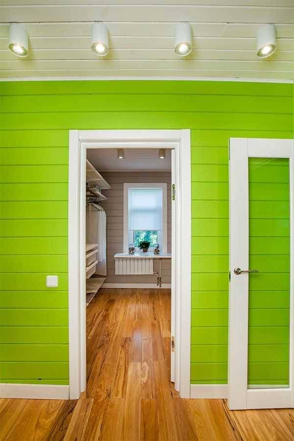 Чем можно недорого обшить внутри стены в деревянном доме: 6 отличных вариантов