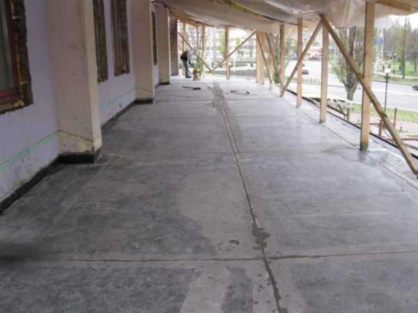 Герметик для швов в бетоне для наружных работ: как выбрать и использовать?