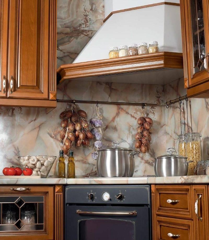 Виды кухонных вытяжек и их отличия