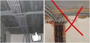 Гофра для кабеля и проводки