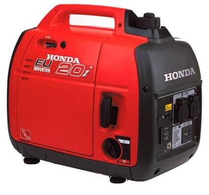 Особенности выбора генератора для дачи или частного дома