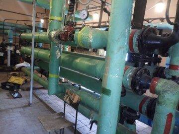 Гидропневматическая промывка и опрессовка системы отопления — технология проведения работ