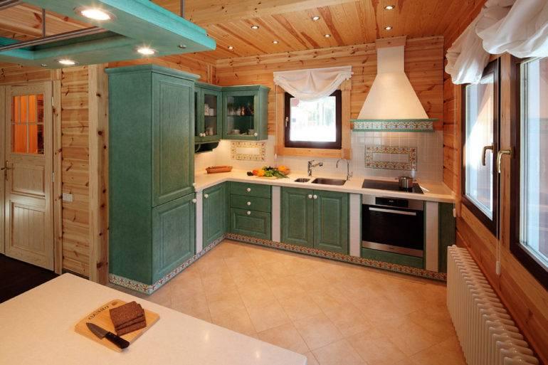 Дизайн кухни с окном: 50 (классных) фото интерьеров на любой вкус