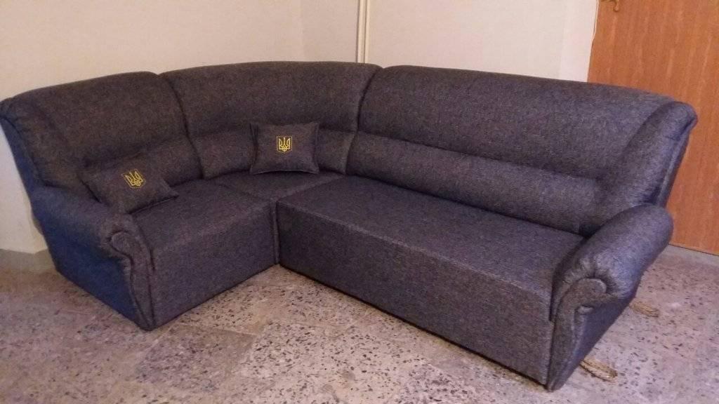 Ремонт дивана своими руками: исправление распространенных проблем