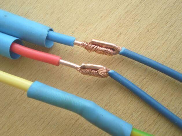 3 простых способа соединить провода - wago, сиз или гильзы. обжатие, винтовое соединение, скрутка, сварка, пайка.