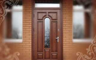Как выбрать входную дверь в квартиру с шумоизоляцией и теплоизоляцией?