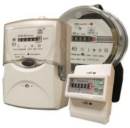 Какой счетчик электроэнергии лучше поставить в квартире: советы