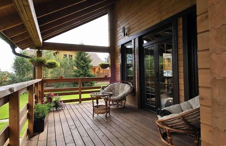 Строительство веранды своими руками, виды веранды, пошаговая инструкция строительства веранды.