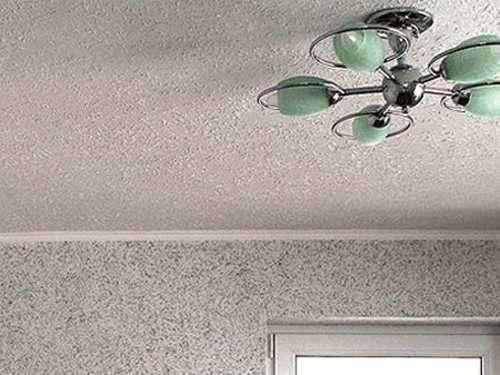 Как обшить потолок осб плитой - технология монтажа
