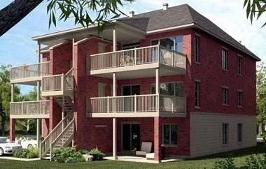 Какие нормы отступа от границ участка действуют при строительстве дома