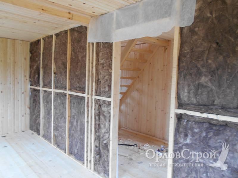 Зимний каркасный дом: каким он должен быть?