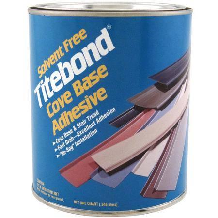 Titebond tub surround клей для ванных комнат (белая туба) - titebond - монтажные клеи, герметики. промышленные клеи для дерева.