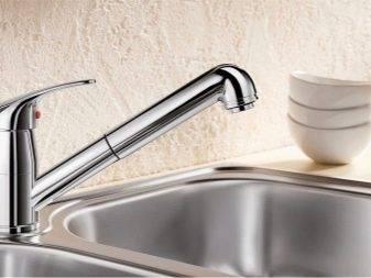 Смесители для кухни blanco (23 фото): особенности и устройство кухонных кранов blanco для питьевой воды. обзор моделей mida, fontas и daras с фильтром и выдвижной лейкой для мойки