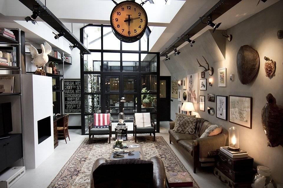 Необычные идеи холостяцкой квартиры: 70 примеров создания домашнего уюта по-мужски