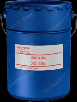 Эмаль хс-436: технические характеристики состава и инструкция по применению