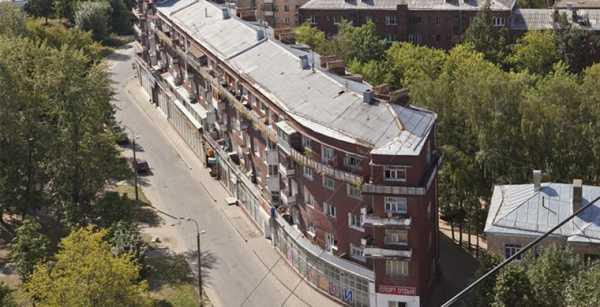 10 необычных домов и квартир в россии, которые можно арендовать