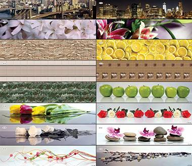 Панели мдф для кухни: особенности материала, правила выбора, монтаж стеновых панелей