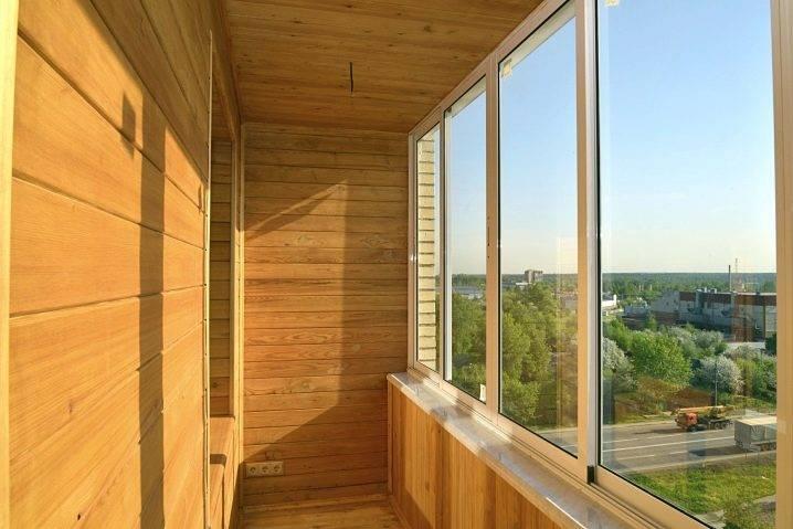 Внутренняя отделка деревянного дома: особенности и выбор