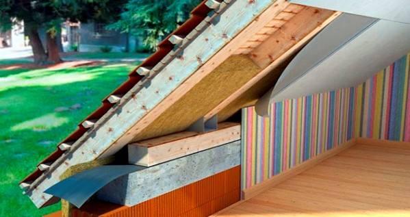 Какой толщины должно быть утепление чердачного перекрытия, чтобы тепло не уходило через потолок? считаем сами на онлайн-калькуляторе!