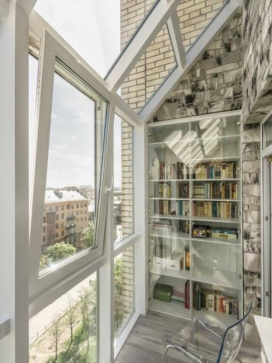Отделка балкона, что означает комплексные работы внутри помещения. какие виды материалов лучше, их особенности, фото коллекция от лучших дизайнеров