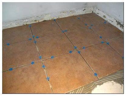 Укладка плитки своими руками: технология укладки и приготовление оптимального состава для укладки