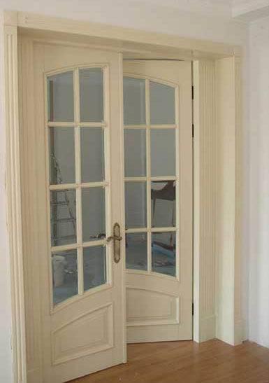 Французские окна в частном доме и квартире – виды, особенности, варианты установки