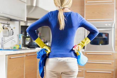 Ненужные вещи в квартире: учимся от них избавляться