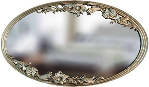 Зеркало в интерьере: 90+ фото, стильные идеи в различных стилях