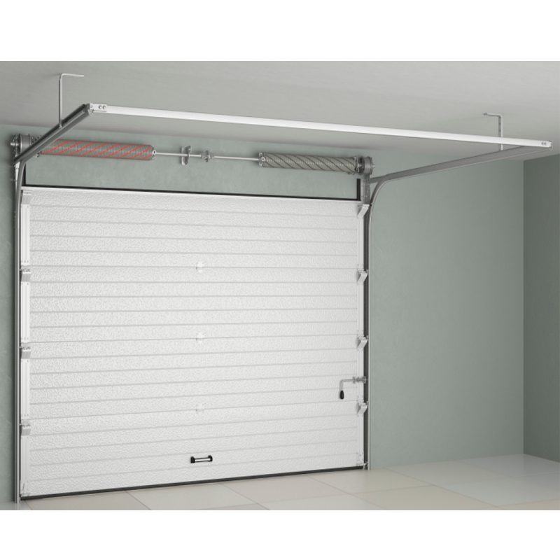 Автоматические гаражные ворота: автоматика для гаража, размеры распашных ворот с дистанционным открытием