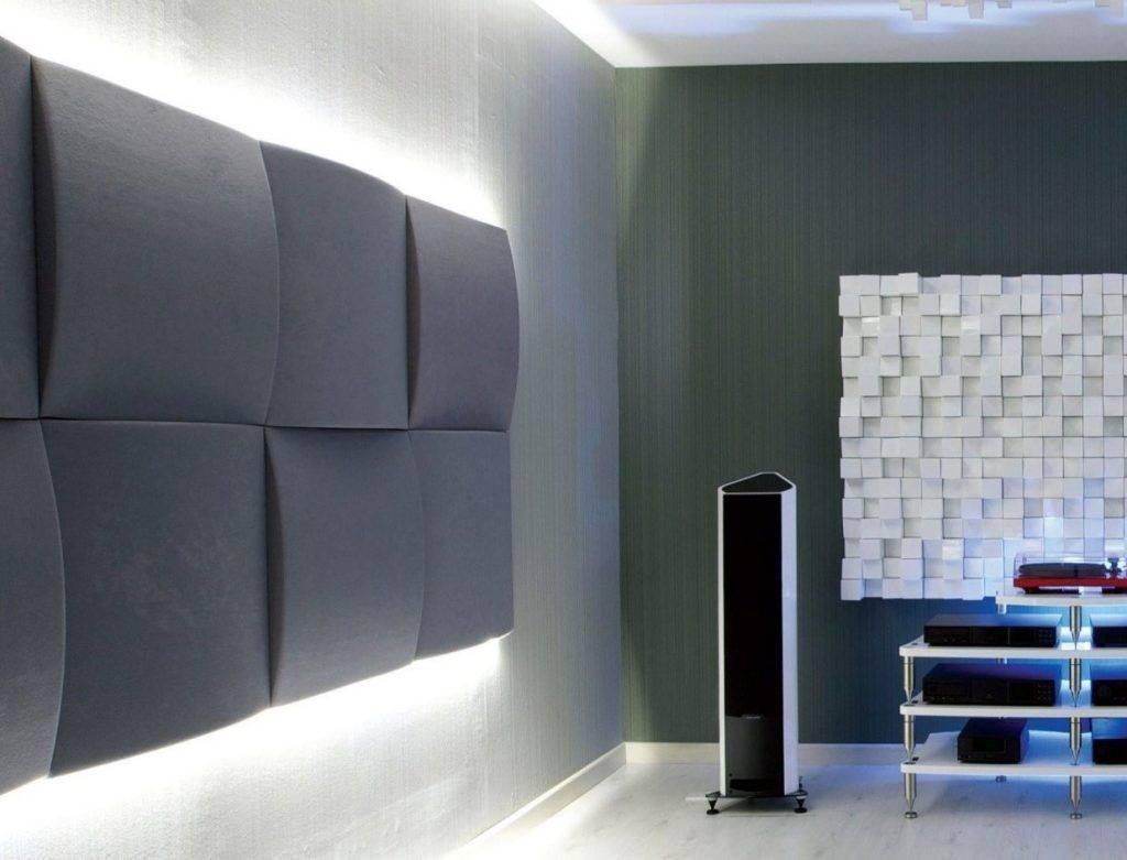 Самая лучшая шумоизоляция стен в квартире - клуб мастеров
