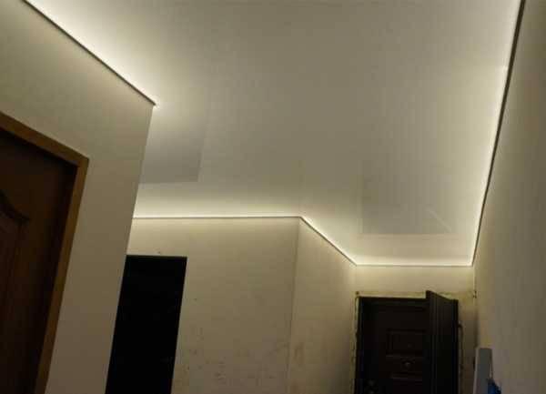Потолки из гипсокартона: идеи дизайна для разных комнат