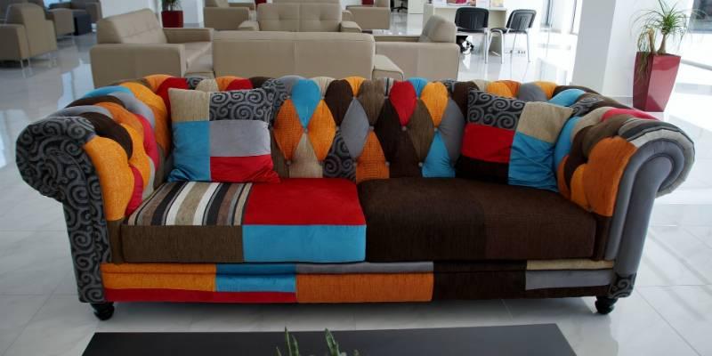 Как выбрать диван в гостиную по стилю, форме и на какой механизм трансформации обратить внимание