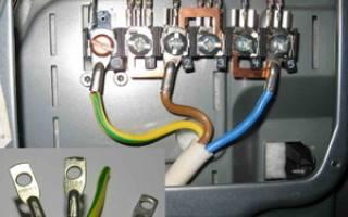 Какая схема подключения конфорок на плите? Обзор и Инструкция - Схема