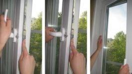 Дует с балконной пластиковой двери: советы по регулировке