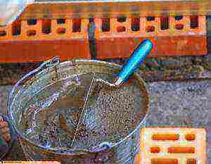 Сухие штукатурные смеси для стен и использование штукатурки