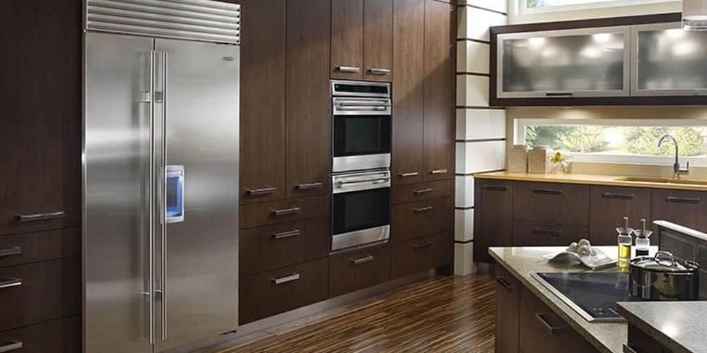 Что лучше - обычный или встраиваемый холодильник? сравнение, отличия и особенности, преимущества и недостатки