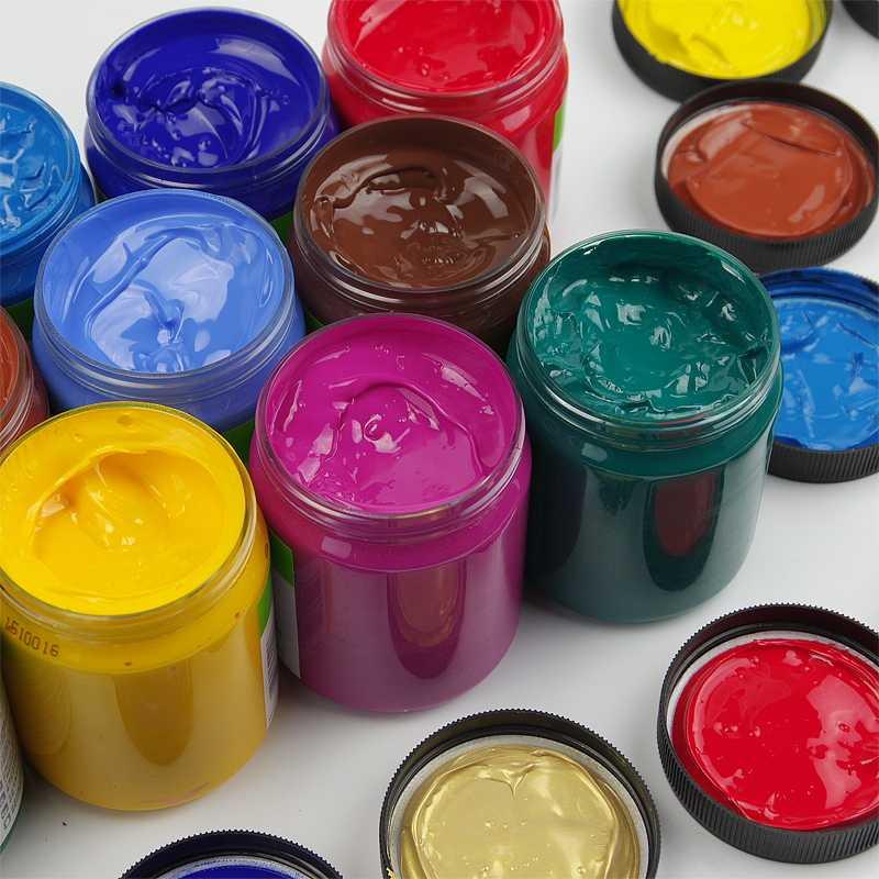 Какой лак наносят на акриловую краску: основные виды, свойства, функции.