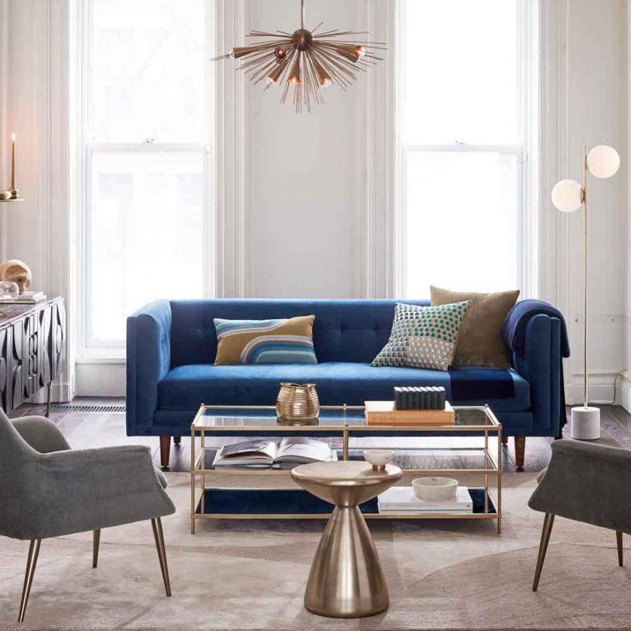 Диваны 2020 года: 130 фото лучших новинок. инструкция как выбрать и где купить современный диван