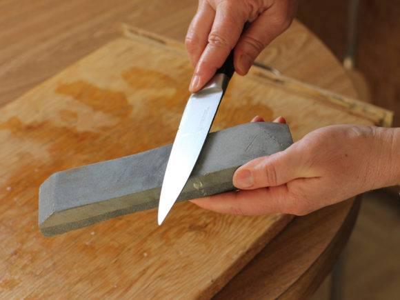 Самостоятельное изготовление станка для заточки ножей