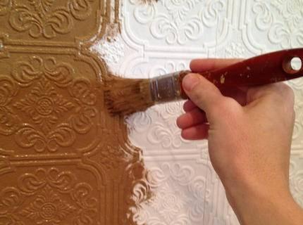 Расход акриловой краски на 1 м2 в 2 слоя: норма расхода фасадной краски на квадратный метр
