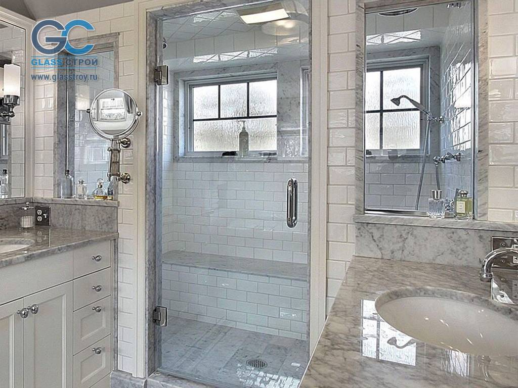 Пластиковые двери в ванную: советы специалистов по выбору и монтажу