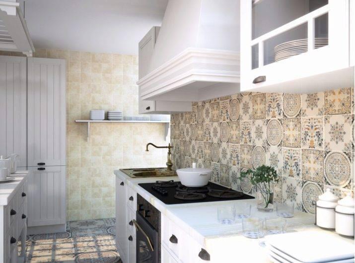 Размеры напольной плитки: стандартные размеры керамической и кафельной плитки для пола